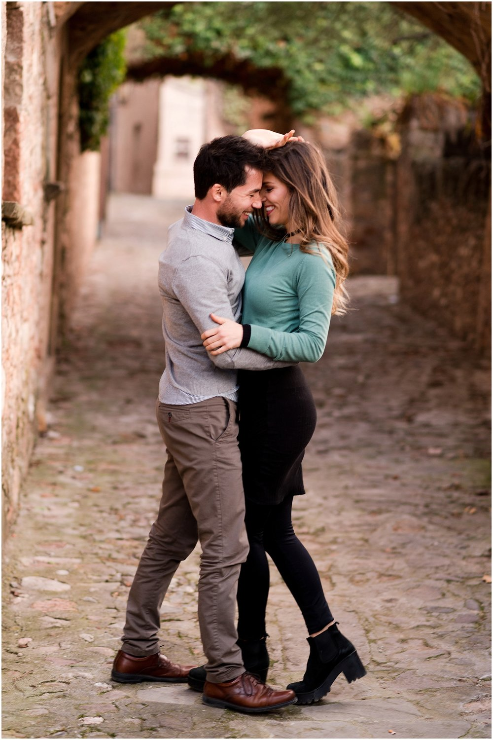 Hannah Leigh Photography Barcelona Spain Engagement Session_3282.jpg