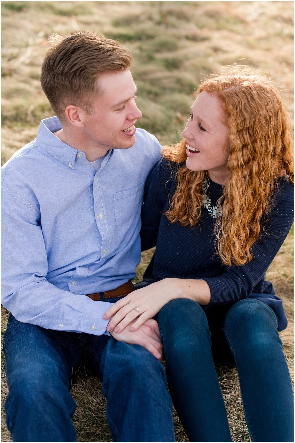 Hannah Leigh Photography State College, PA Engagement Session_3322.jpg