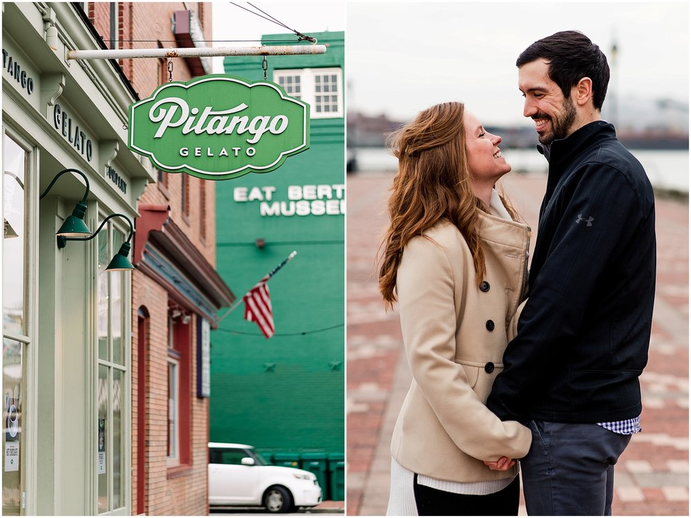 Hannah Leigh Photography Fell Point Baltimore MD Engagement Session_3533.jpg