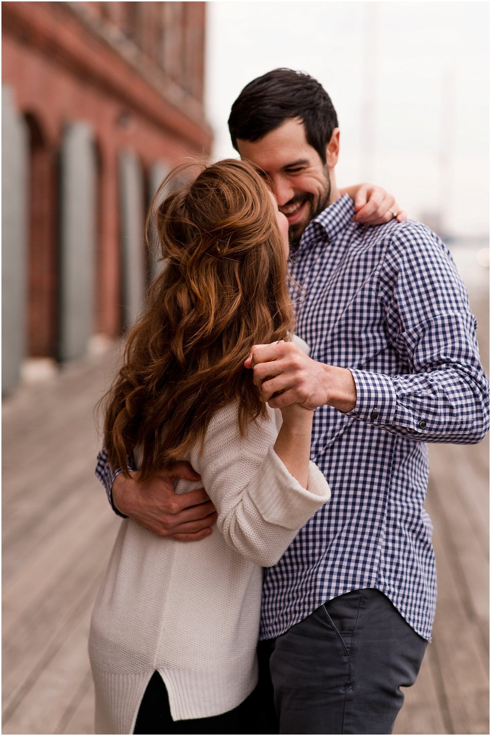 Hannah Leigh Photography Fell Point Baltimore MD Engagement Session_3580.jpg