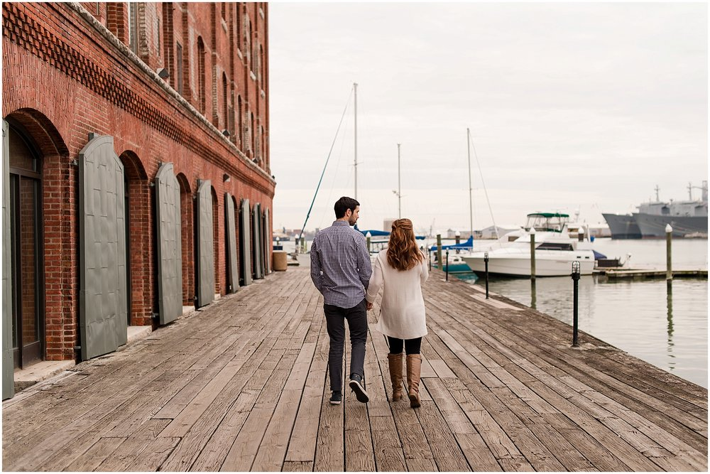 Hannah Leigh Photography Fell Point Baltimore MD Engagement Session_3577.jpg