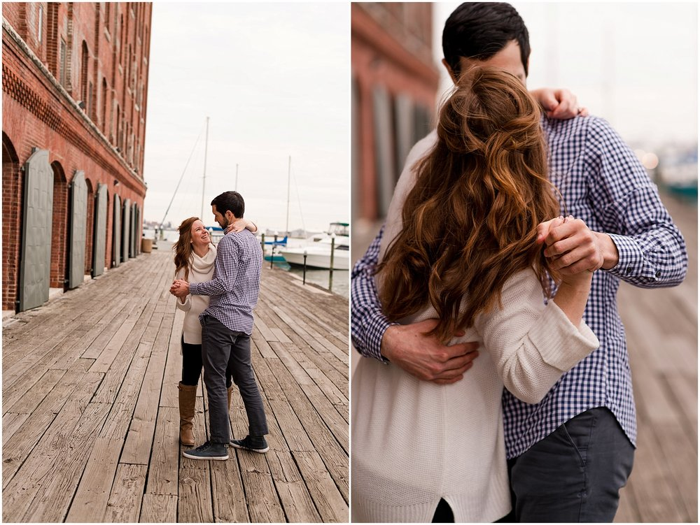 Hannah Leigh Photography Fell Point Baltimore MD Engagement Session_3539.jpg
