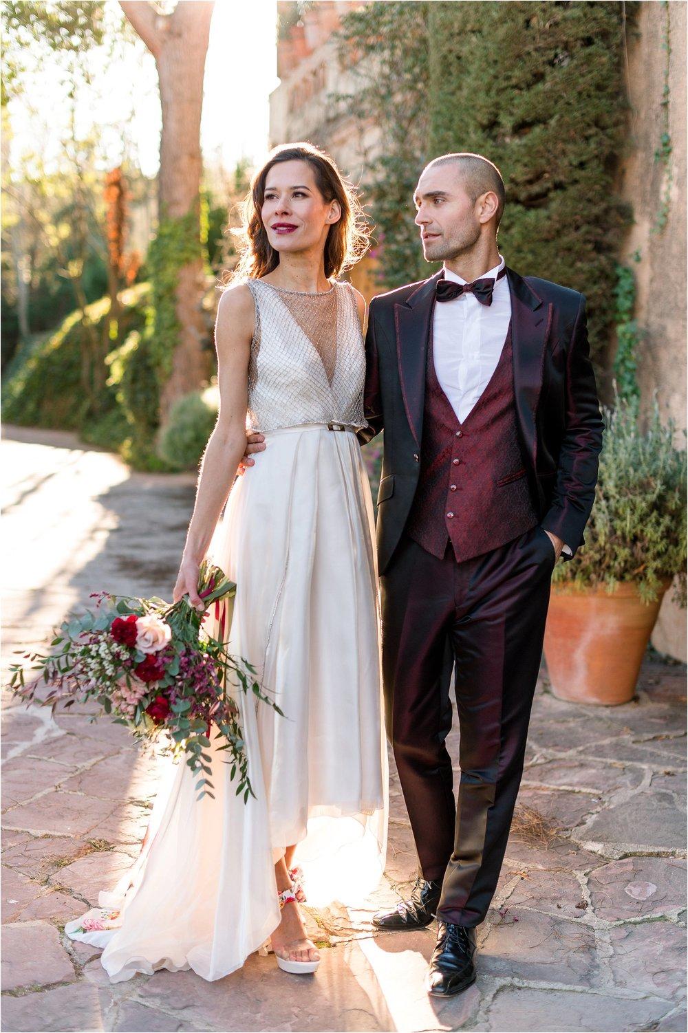 Hannah Leigh Photo Can Ribas De Montbui Wedding Barlceona Spain_0382.jpg