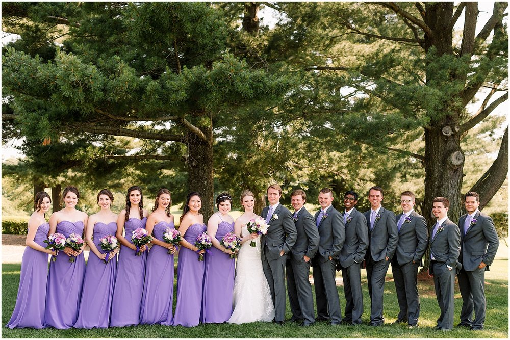 Hannah Leigh Photography Piney Branch Golf Club Wedding Photography_4221.jpg