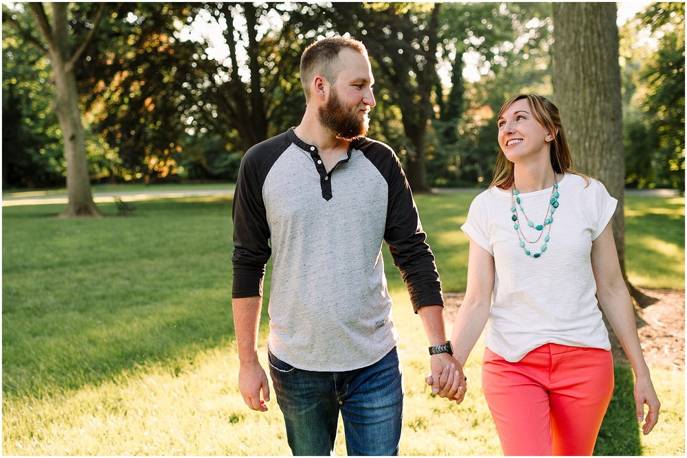 Hannah Leigh Photography Lancaster City Summer Engagement Session_4313.jpg