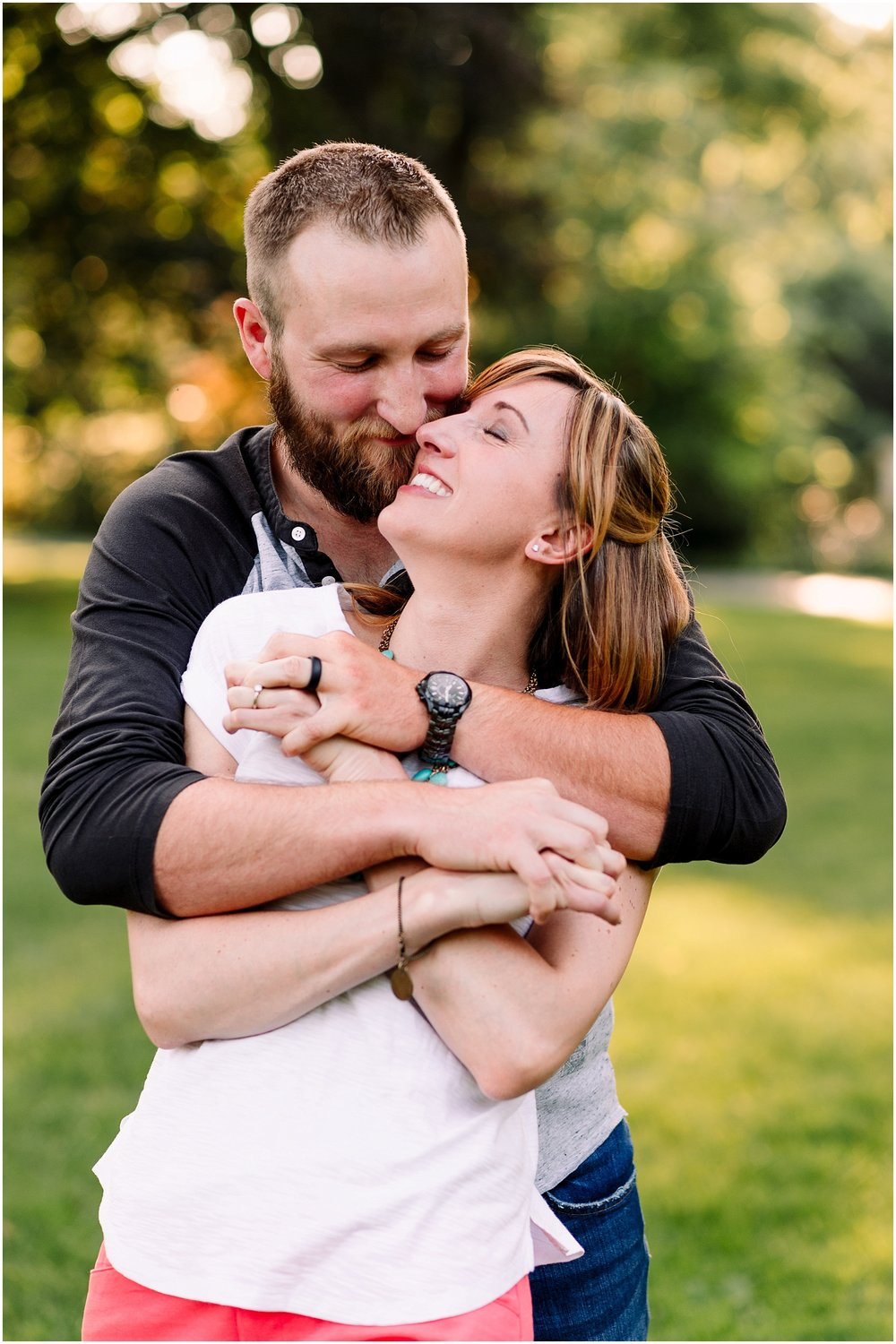 Hannah Leigh Photography Lancaster City Summer Engagement Session_4310.jpg