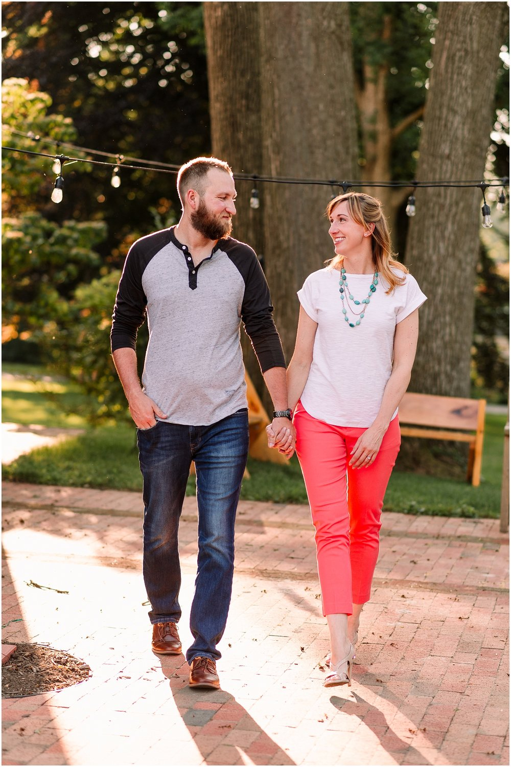 Hannah Leigh Photography Lancaster City Summer Engagement Session_4307.jpg