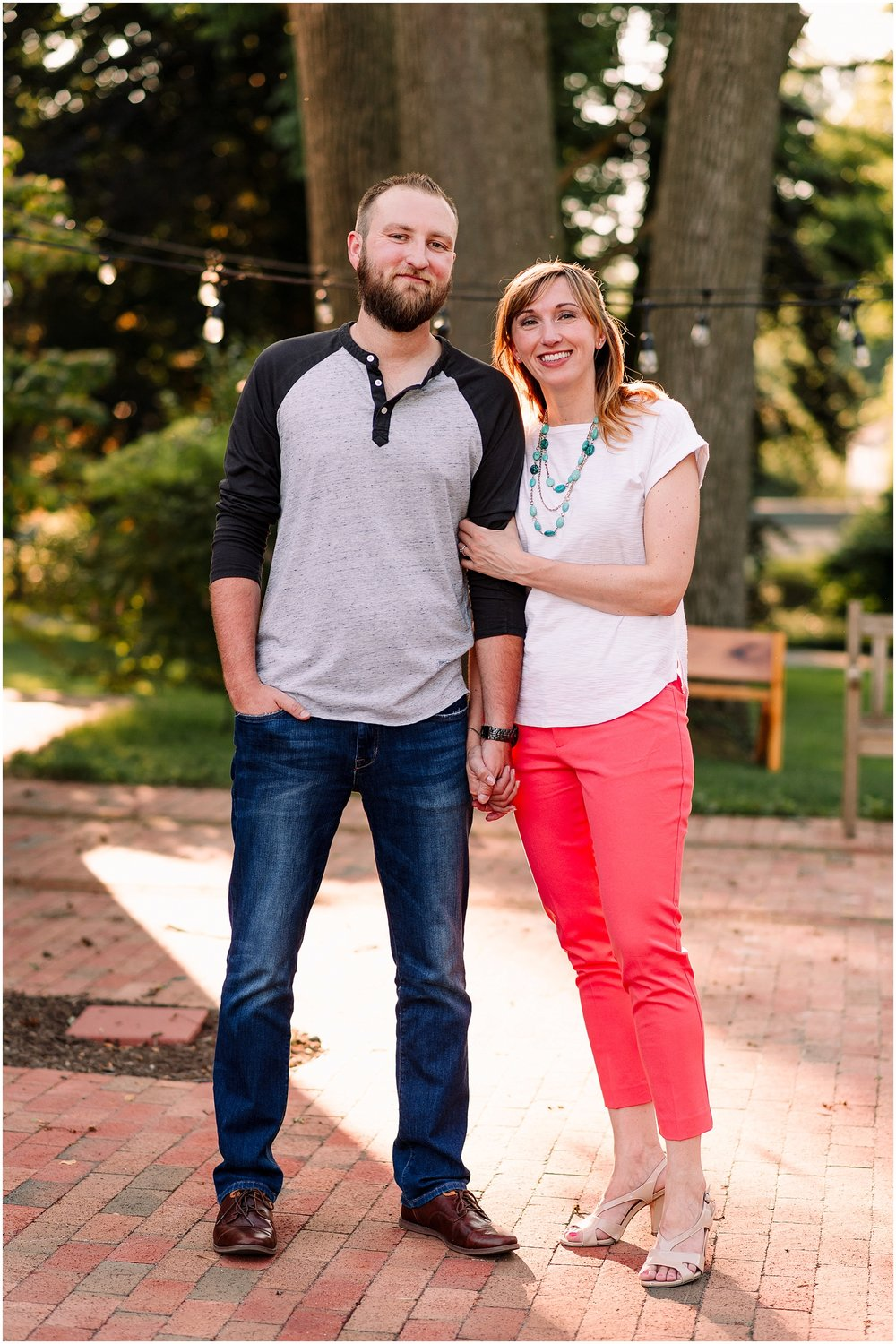 Hannah Leigh Photography Lancaster City Summer Engagement Session_4306.jpg