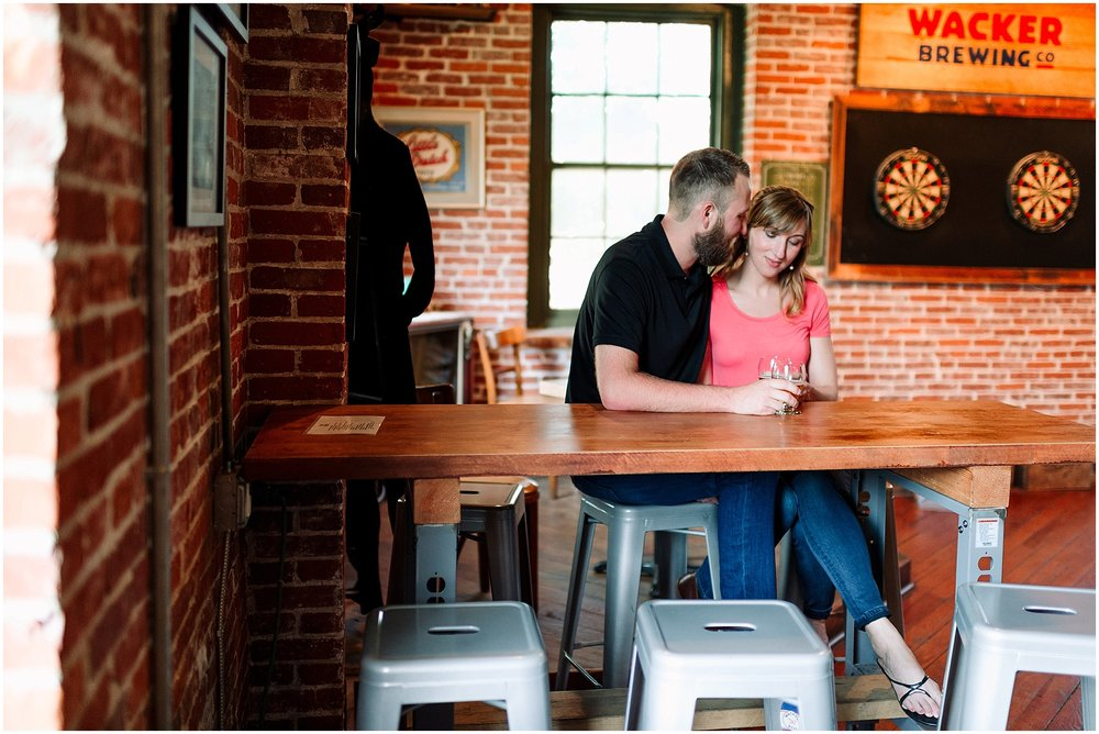 Hannah Leigh Photography Lancaster City Summer Engagement Session_4298.jpg