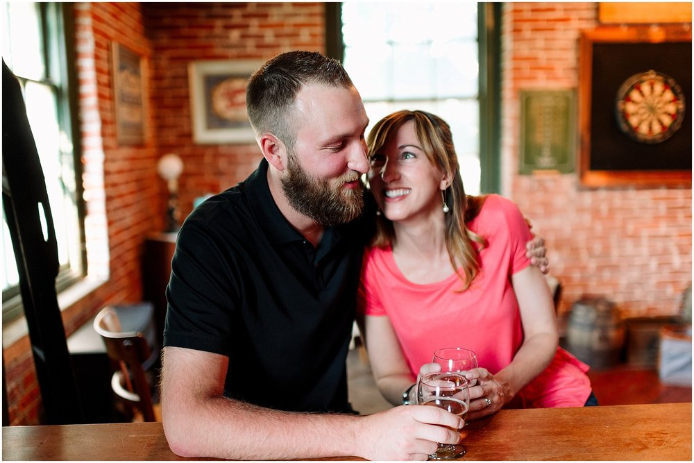 Hannah Leigh Photography Lancaster City Summer Engagement Session_4297.jpg