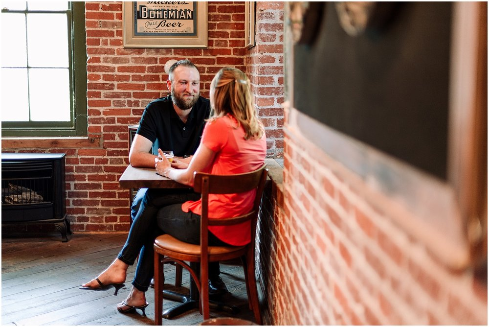 Hannah Leigh Photography Lancaster City Summer Engagement Session_4294.jpg