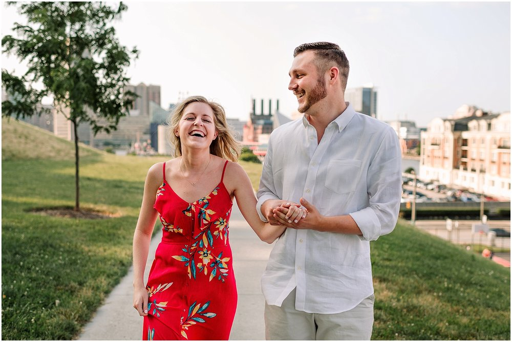Hannah Leigh Photography Federal Hill Baltimore Engagement Session_4679.jpg