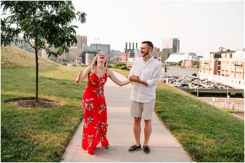 Hannah Leigh Photography Federal Hill Baltimore Engagement Session_4678.jpg