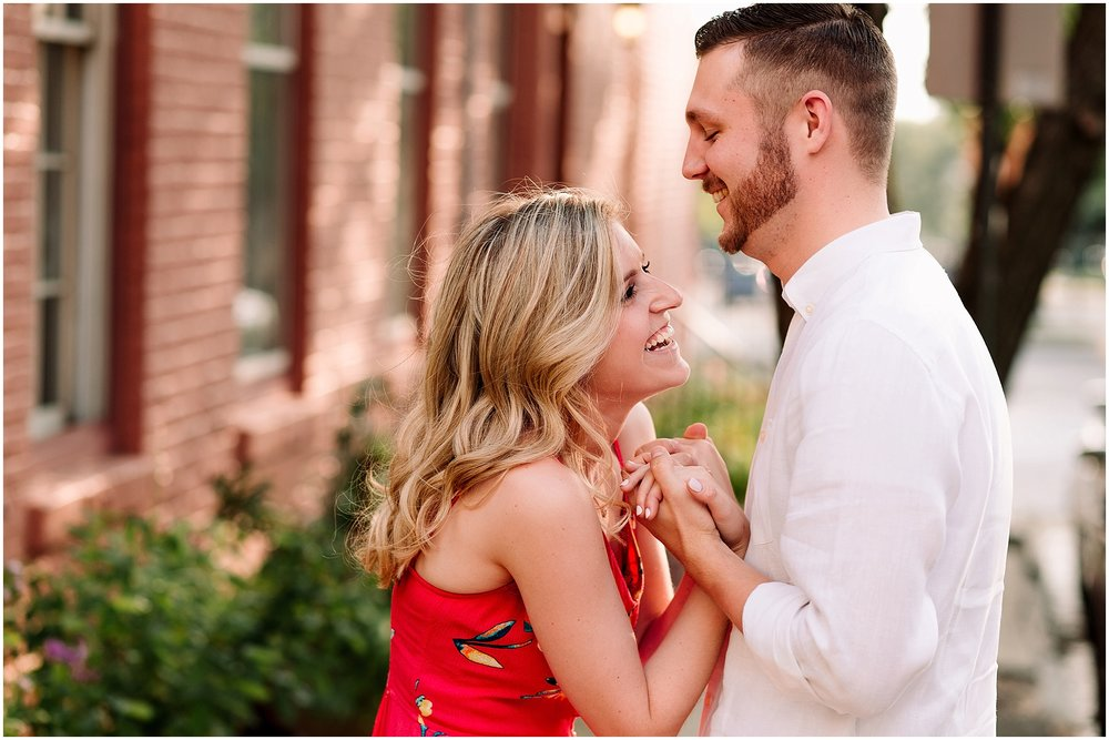Hannah Leigh Photography Federal Hill Baltimore Engagement Session_4673.jpg