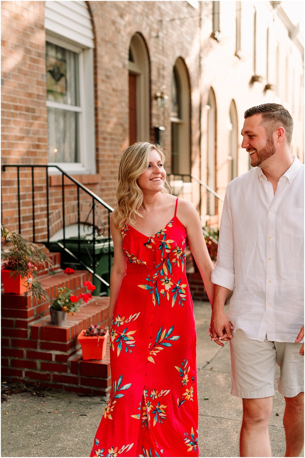 Hannah Leigh Photography Federal Hill Baltimore Engagement Session_4674.jpg