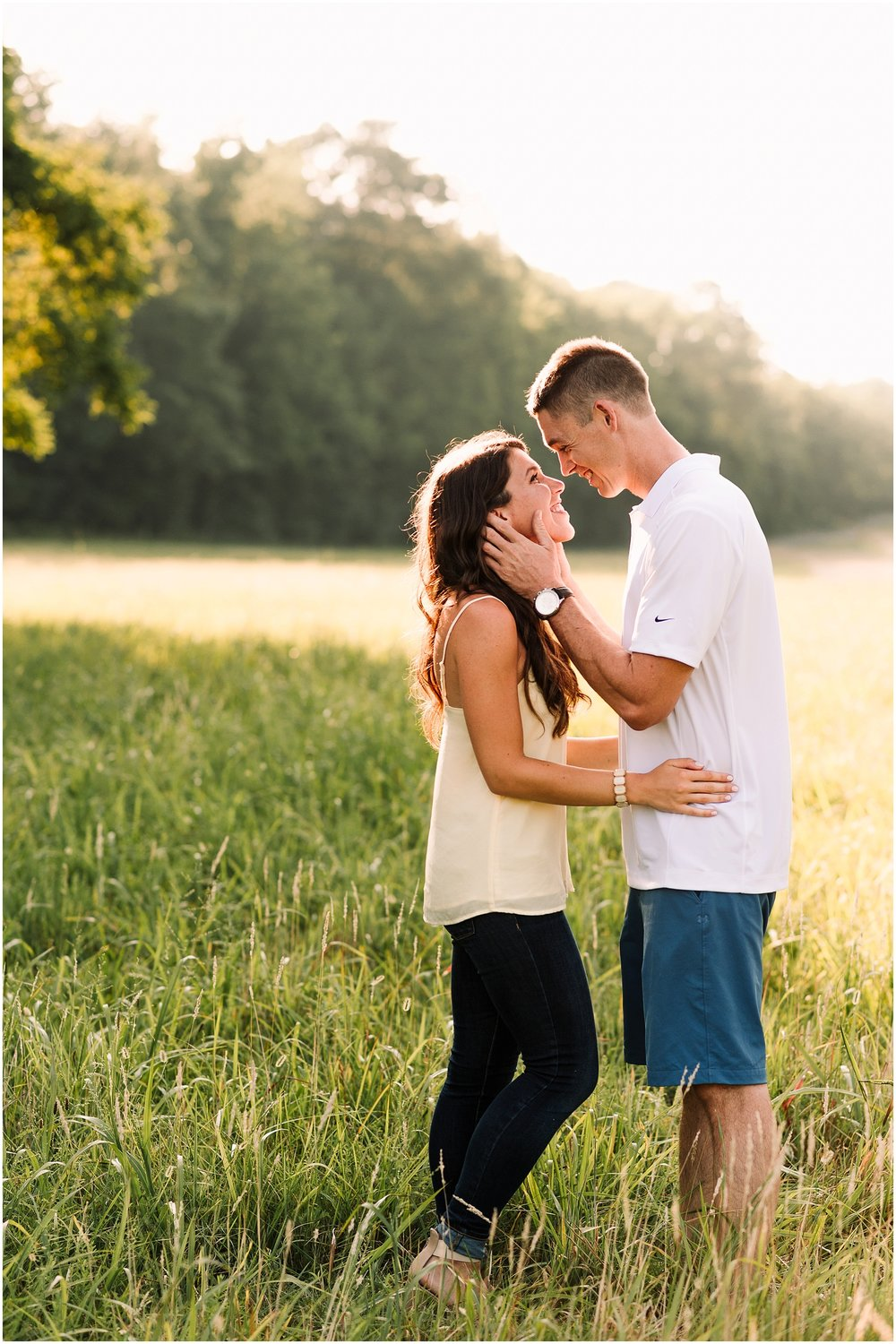 Hannah Leigh Photography Edgewater MD Engagement Session_4917.jpg