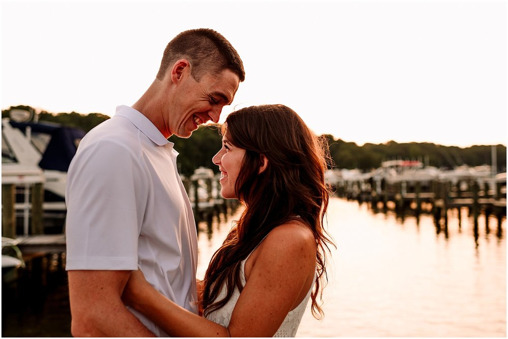 Hannah Leigh Photography Edgewater MD Engagement Session_4960.jpg