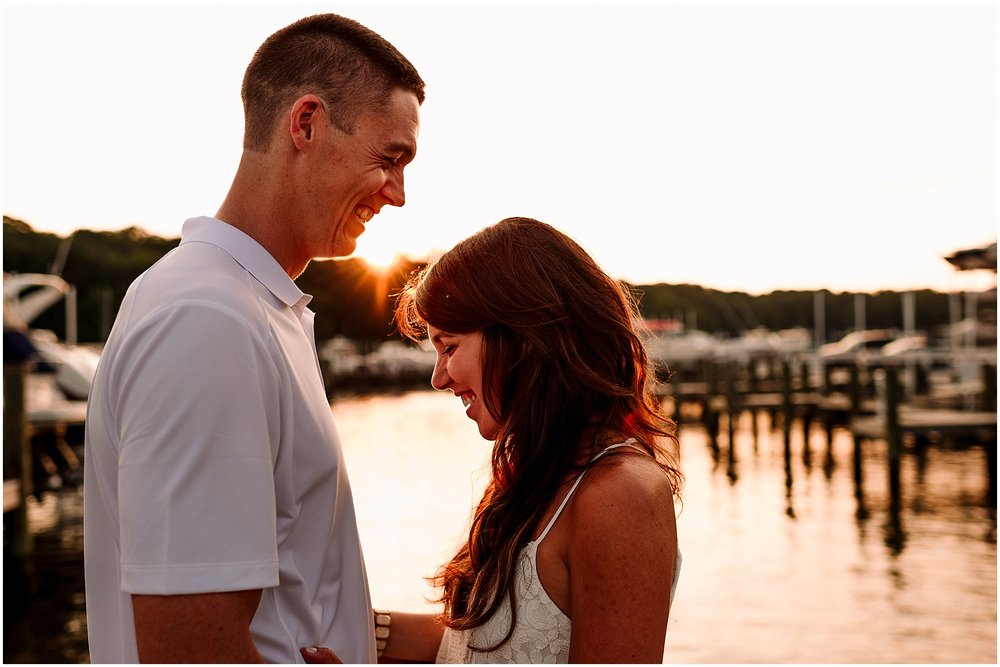 Hannah Leigh Photography Edgewater MD Engagement Session_4958.jpg