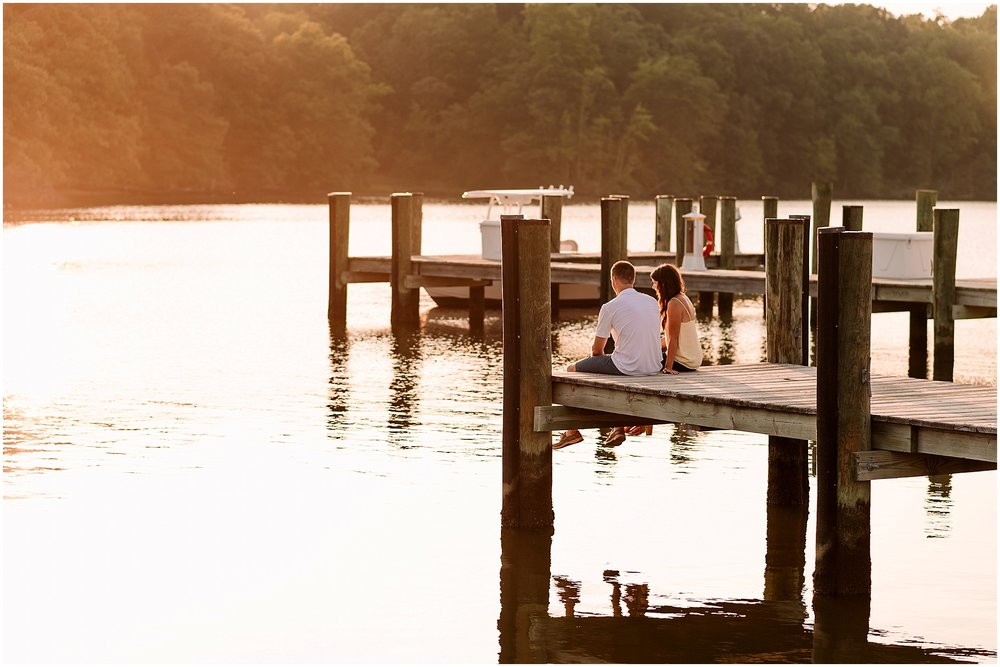 Hannah Leigh Photography Edgewater MD Engagement Session_4948.jpg