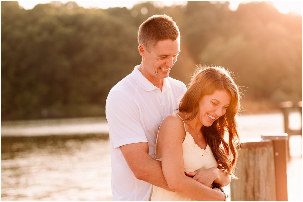 Hannah Leigh Photography Edgewater MD Engagement Session_4933.jpg