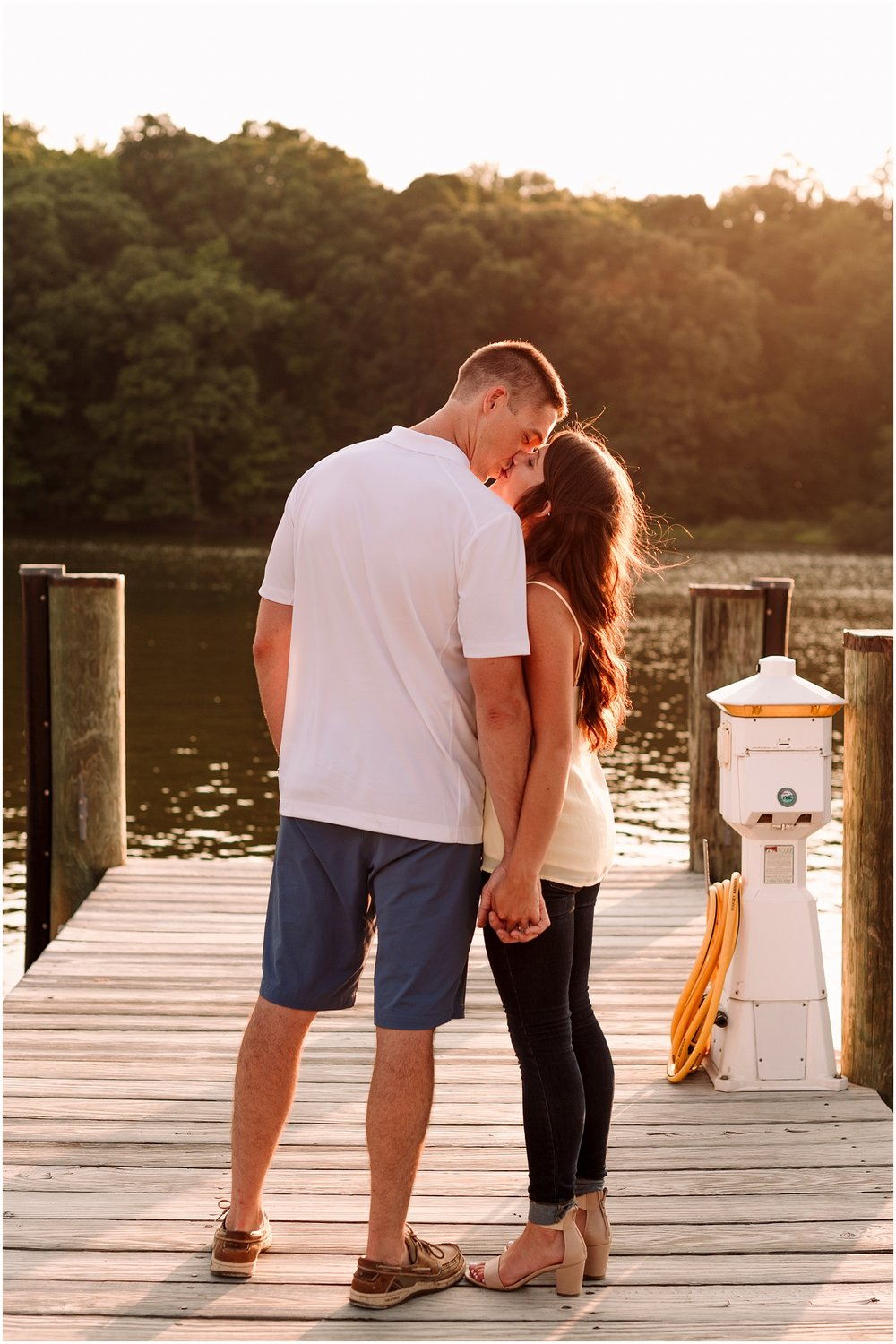 Hannah Leigh Photography Edgewater MD Engagement Session_4934.jpg