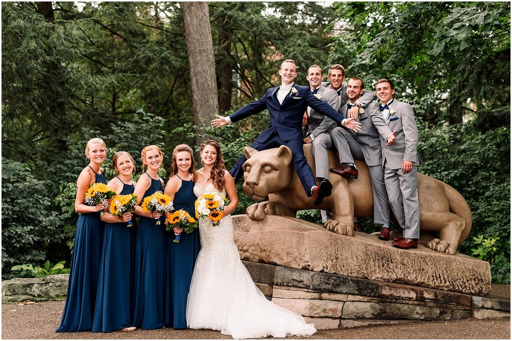 Hannah Leigh Photography Nittany Lion Inn Wedding State College PA_5017.jpg