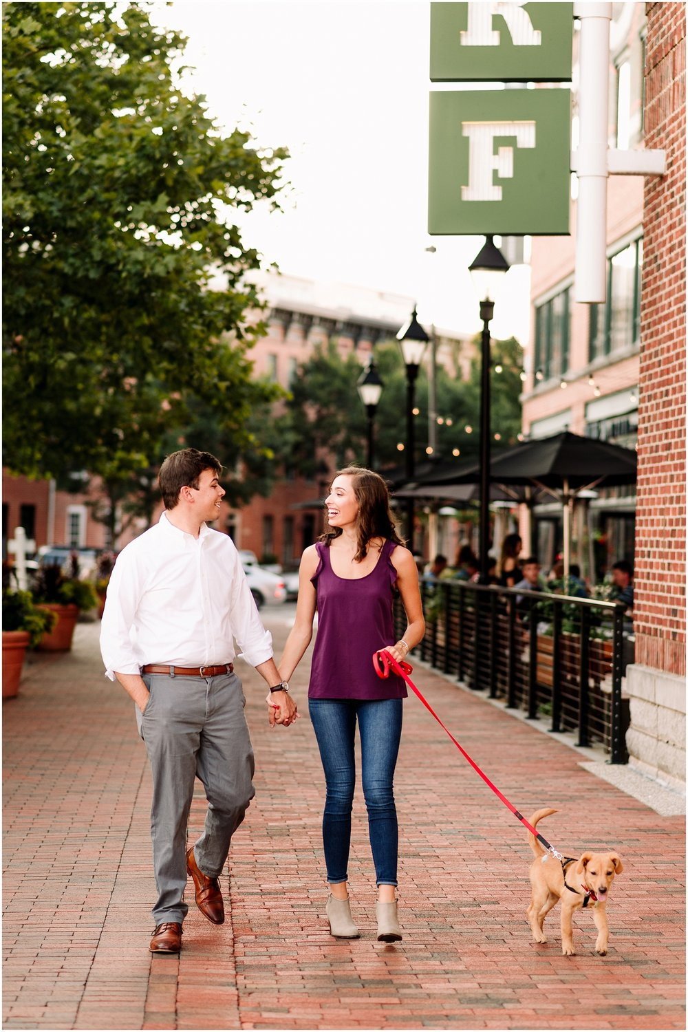Hannah Leigh Photography Baltimore City, MD Engagement Session_5646.jpg
