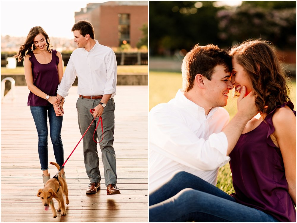 Hannah Leigh Photography Baltimore City, MD Engagement Session_5602.jpg