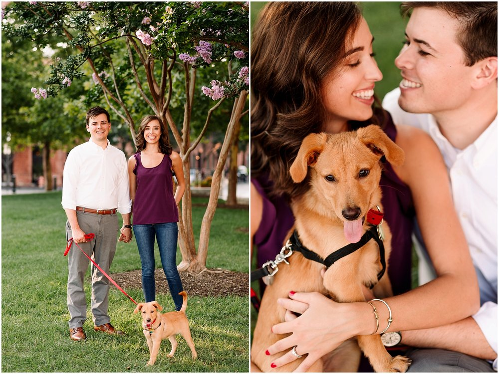 Hannah Leigh Photography Baltimore City, MD Engagement Session_5597.jpg