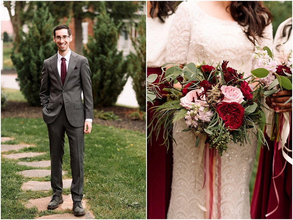 Hannah Leigh Photography Wyndridge Farm Wedding York PA_5700.jpg