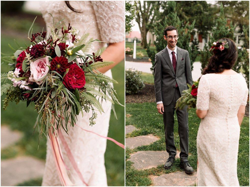 Hannah Leigh Photography Wyndridge Farm Wedding York PA_5695.jpg