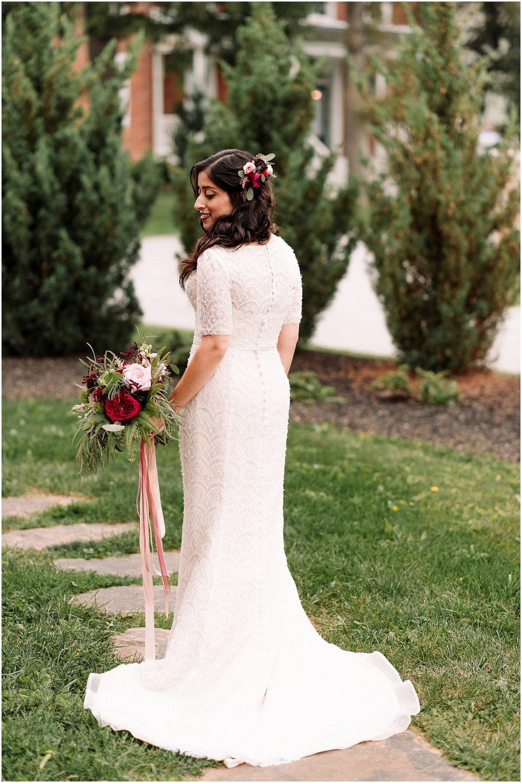 Hannah Leigh Photography Wyndridge Farm Wedding York PA_5710.jpg