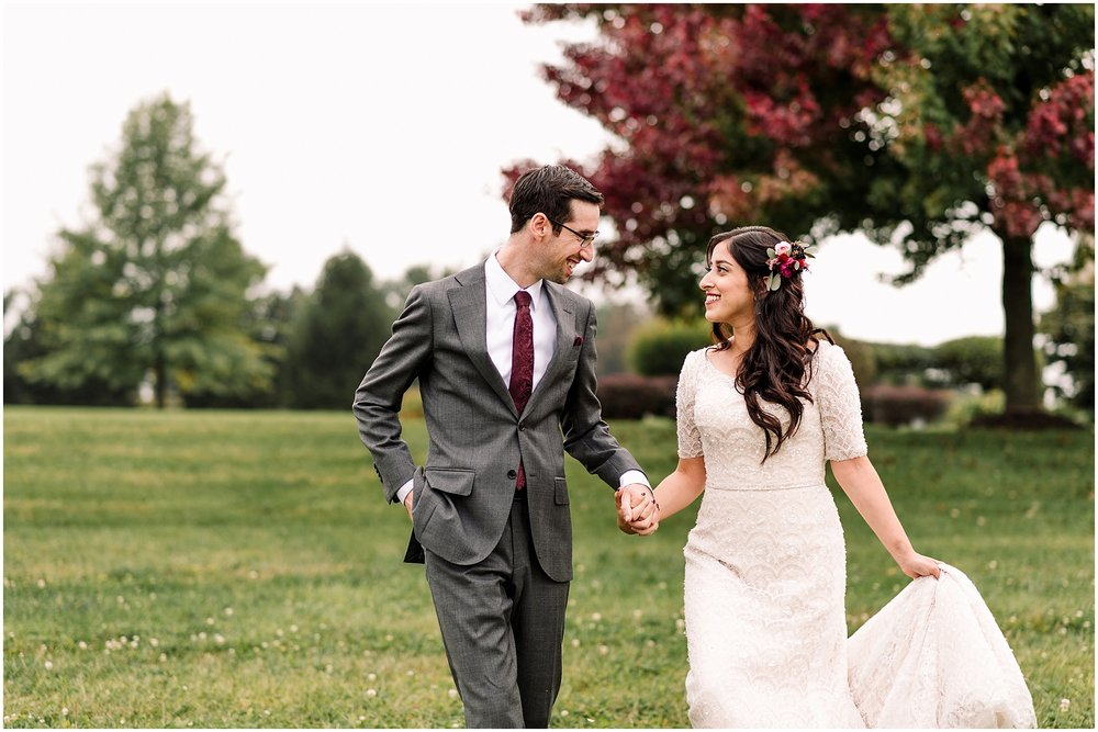 Hannah Leigh Photography Wyndridge Farm Wedding York PA_5724.jpg