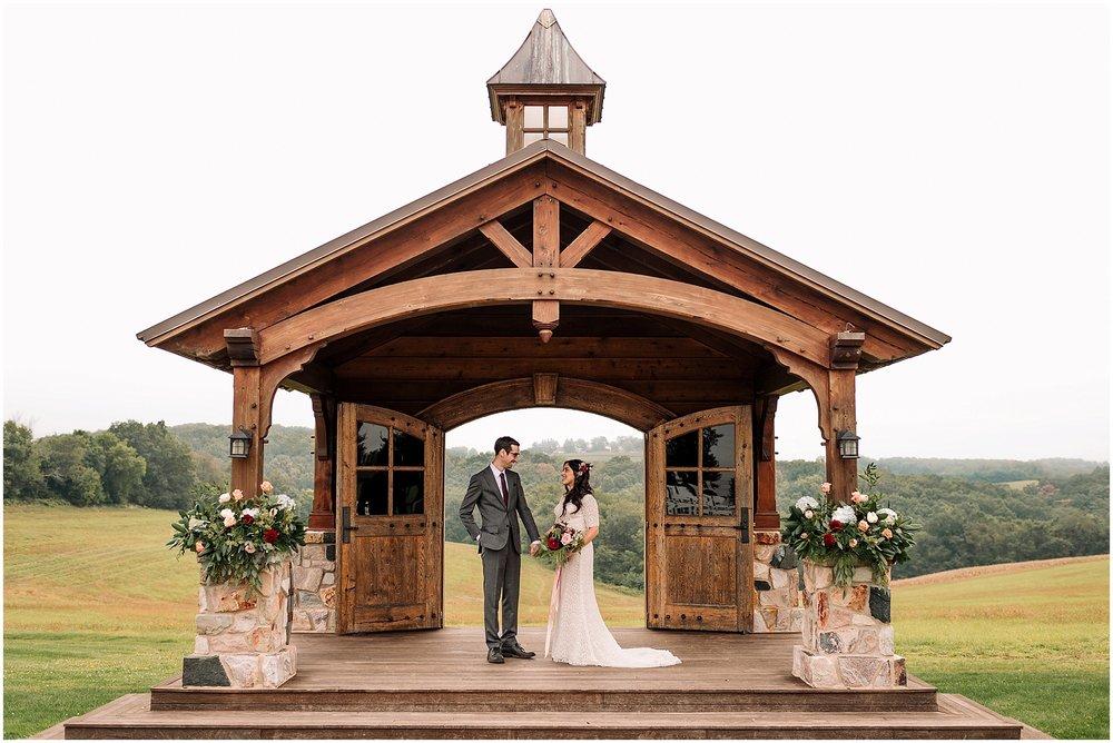 Hannah Leigh Photography Wyndridge Farm Wedding York PA_5720.jpg