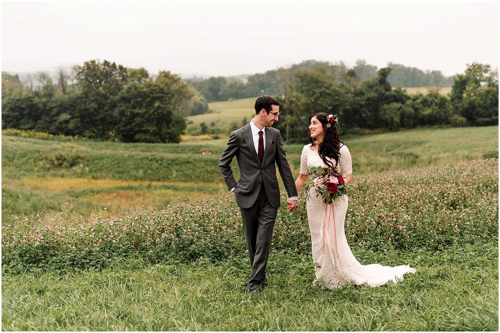 Hannah Leigh Photography Wyndridge Farm Wedding York PA_5715.jpg