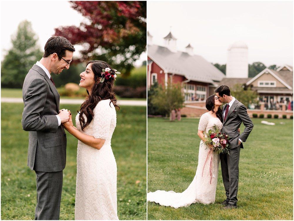 Hannah Leigh Photography Wyndridge Farm Wedding York PA_5713.jpg