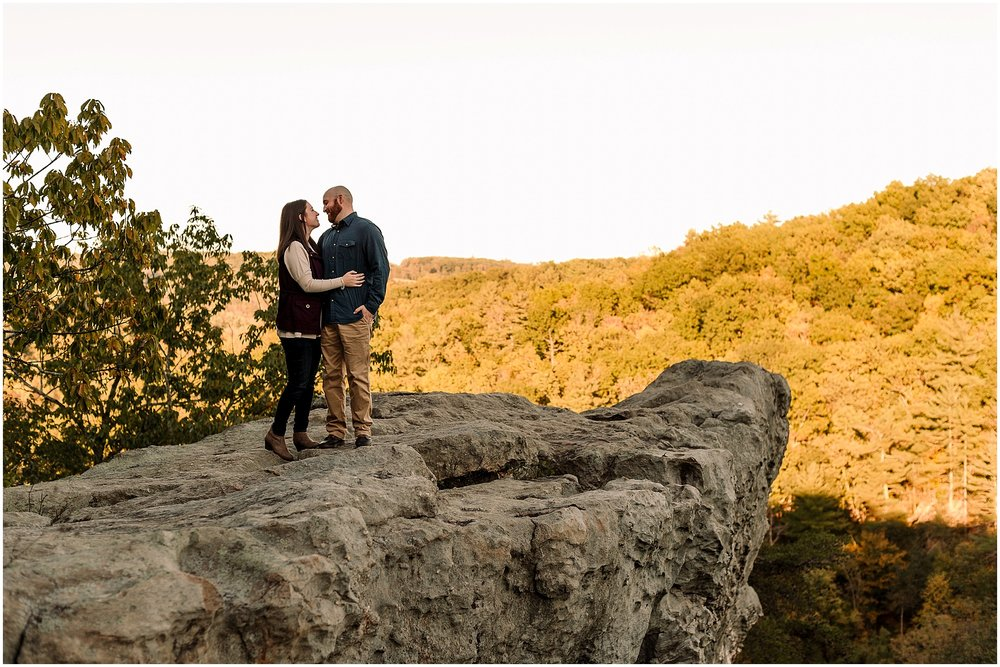 Hannah Leigh Photography Rocks State Park Engagement Session_6391.jpg