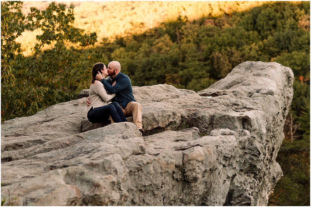 Hannah Leigh Photography Rocks State Park Engagement Session_6377.jpg