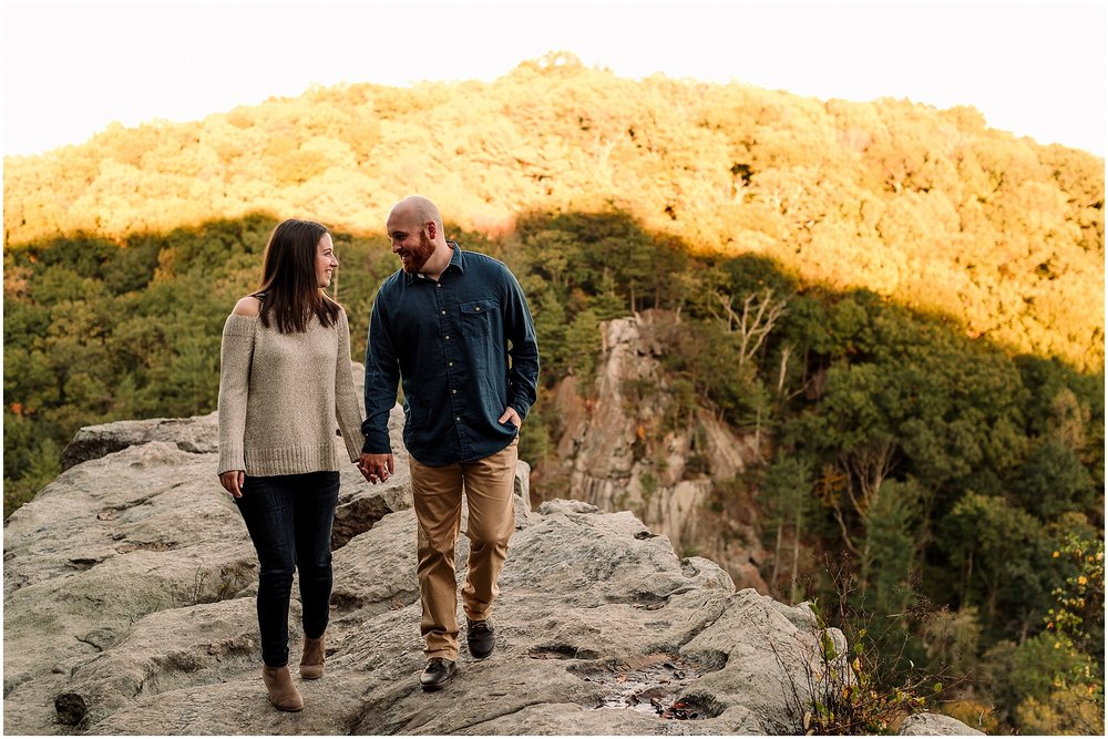 Hannah Leigh Photography Rocks State Park Engagement Session_6374.jpg