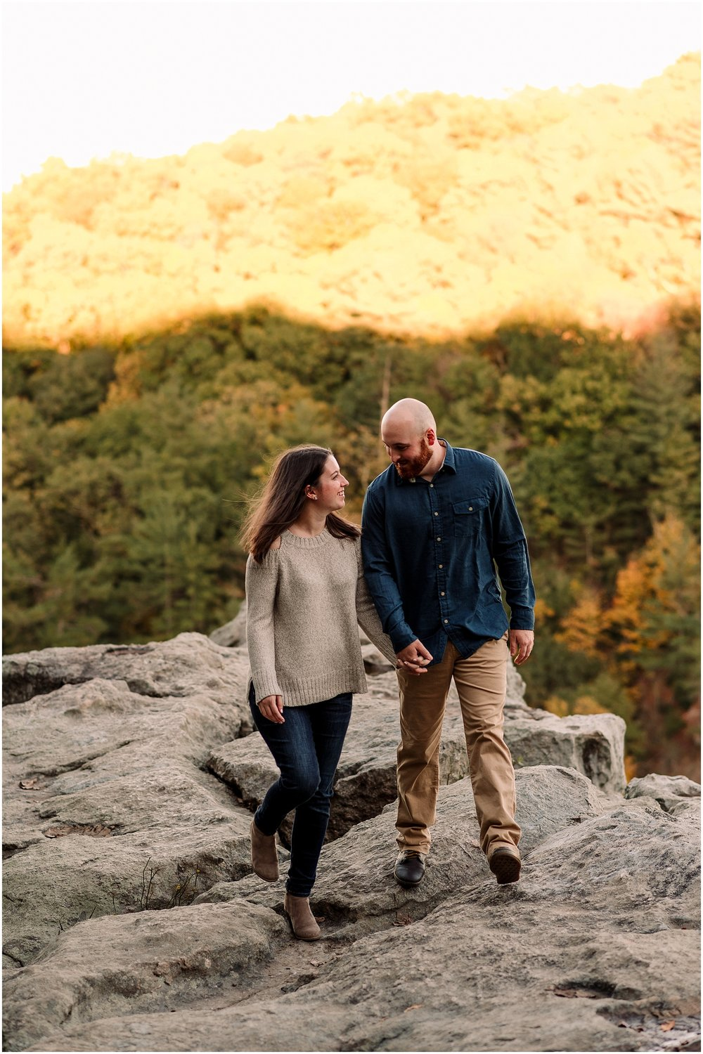 Hannah Leigh Photography Rocks State Park Engagement Session_6369.jpg
