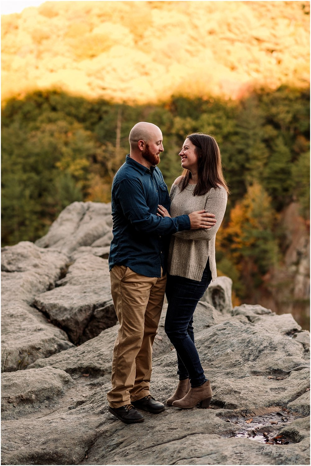 Hannah Leigh Photography Rocks State Park Engagement Session_6366.jpg