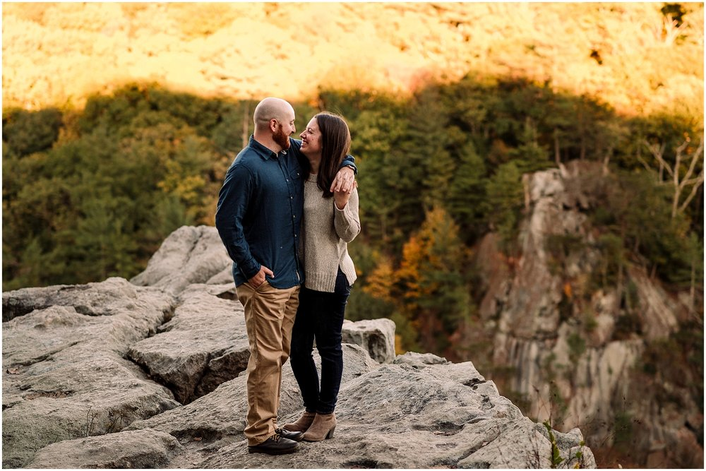 Hannah Leigh Photography Rocks State Park Engagement Session_6364.jpg