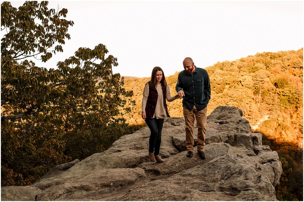 Hannah Leigh Photography Rocks State Park Engagement Session_6353.jpg