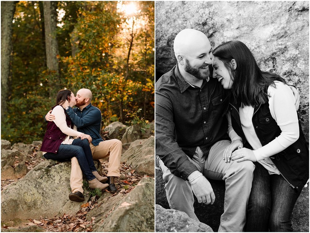 Hannah Leigh Photography Rocks State Park Engagement Session_6344.jpg