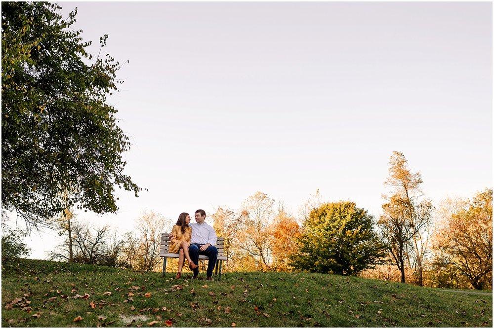 Hannah Leigh Photography Oregon Ridge Park Engagement Session_6426.jpg