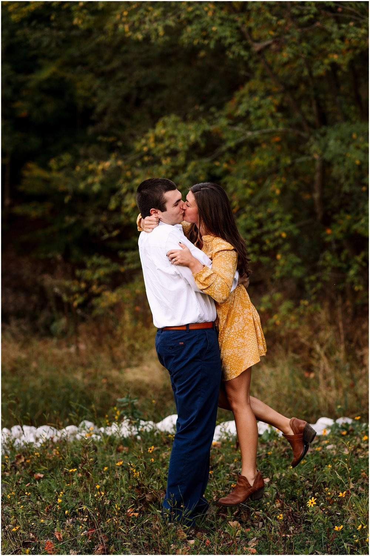 Hannah Leigh Photography Oregon Ridge Park Engagement Session_6418.jpg