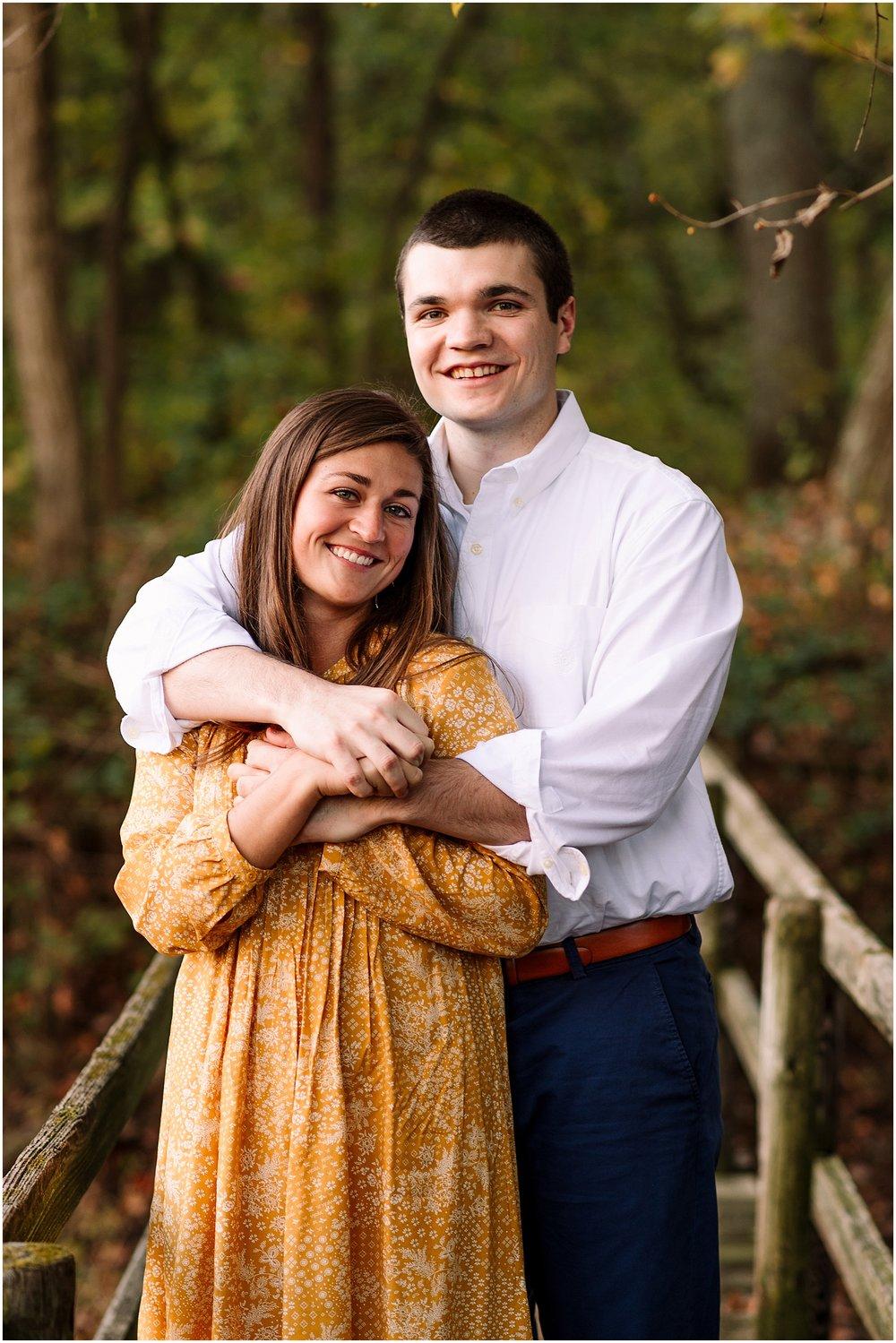 Hannah Leigh Photography Oregon Ridge Park Engagement Session_6412.jpg