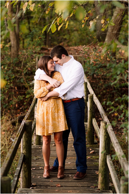 Hannah Leigh Photography Oregon Ridge Park Engagement Session_6410.jpg