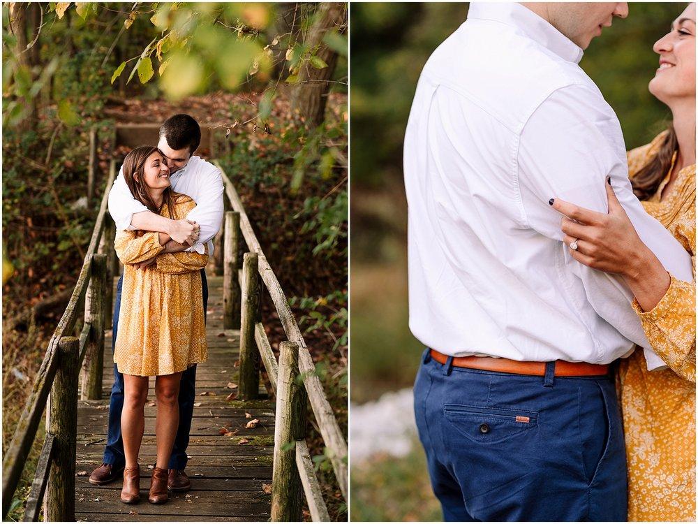 Hannah Leigh Photography Oregon Ridge Park Engagement Session_6405.jpg