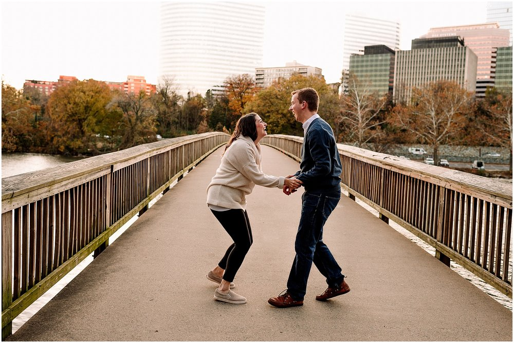 Hannah Leigh Photography Theodore Roosevelt Island Engagement Session_6709.jpg